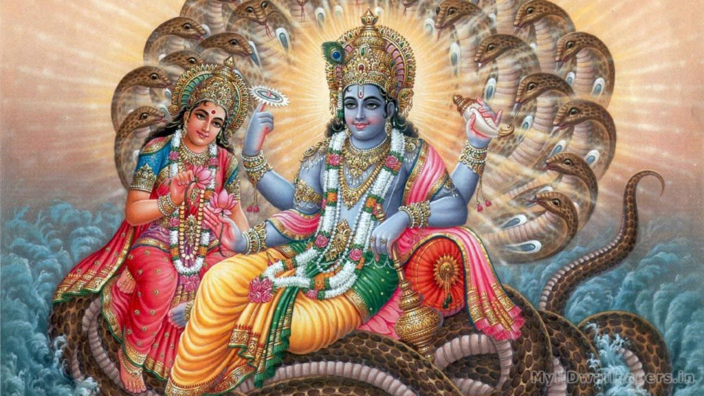 Maha Laxmi Mantra for Money, Wealth, Success, Business, Job
