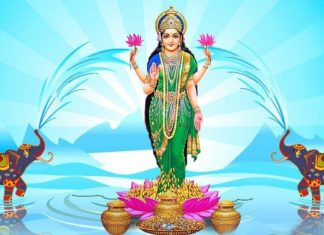 Laxmi Mantra Benefits