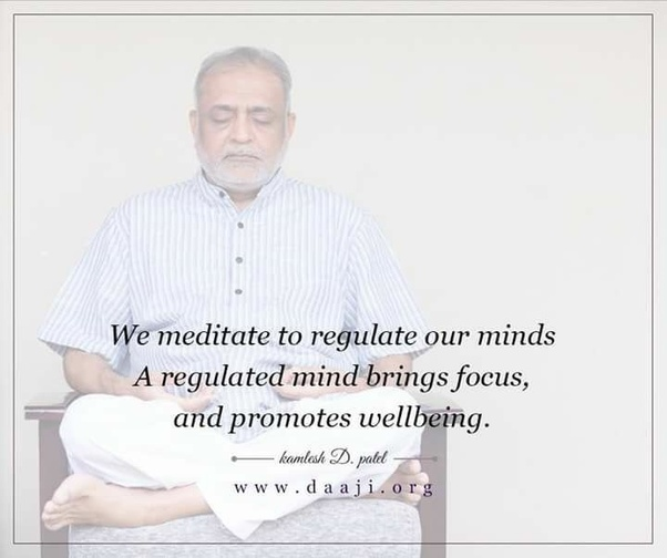 Learn Meditation in a Simple Way.