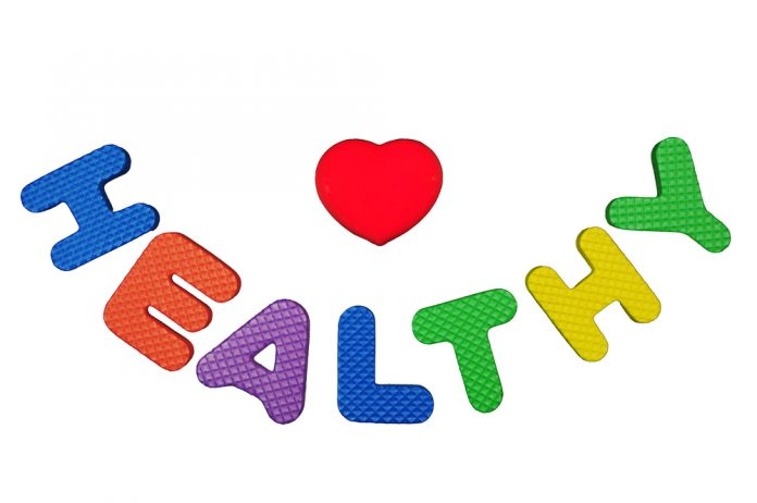 list of Switchwords for Good Health