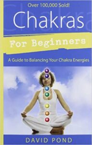 Chakras for beginners- top rated book for beginners