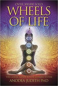 Wheels of Life - Best Rated Chakra Book