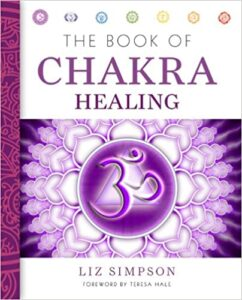 The book of chakra healing- top rated chakra healing books