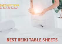 Best Reiki Table Sheets