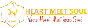 Heart Meet Soul Official Logo